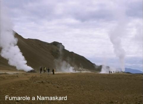 Islanda---Fumarole-a-Namaskard