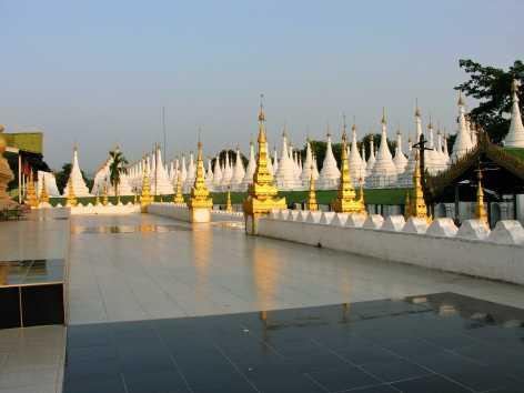 Kuthodaw-Paya
