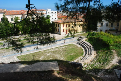Pula-Teatro-romano4