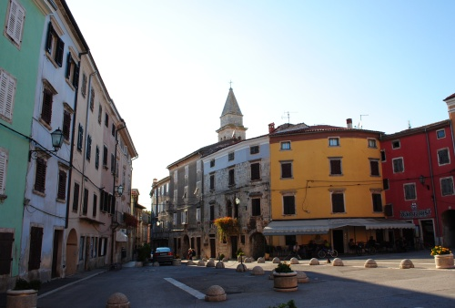 Vodnjan-piazza-principale