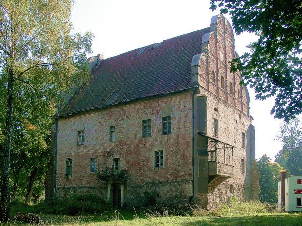 gizycko-castello